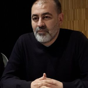 Mehmet Ali Çalışkan