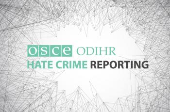 Nefret suçları veri tabanı için sivil topluma çağrı