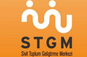 STGM 'Yurttaşların haklarıyla ilgili çalışan örgütlerin haritalandırılması' anketi
