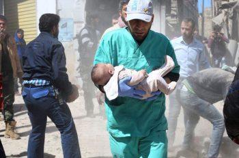 Savaş, göç ve sağlık: Hekimler ne yapmalı?