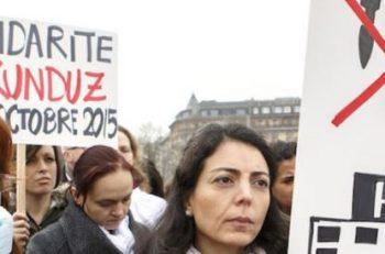 Sınır Tanımayan Doktorlar Suriye Raporu: Ölenlerin % 30-40'ı kadın ve çocuk