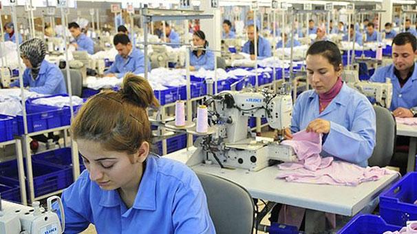 Ekonomik büyüme ve sosyal gelişime kadın şartı