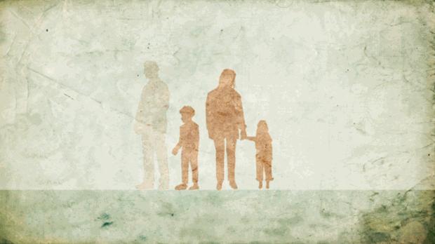 """""""Babamız bizi sevmedi"""": Babasız Büyüyen Nesiller"""