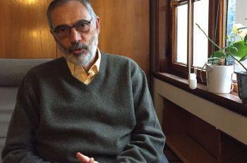 """Etyen Mahçupyan Sivil Sayfalar'a konuştu: """"Siyaset toplum olmayı engelliyor"""""""