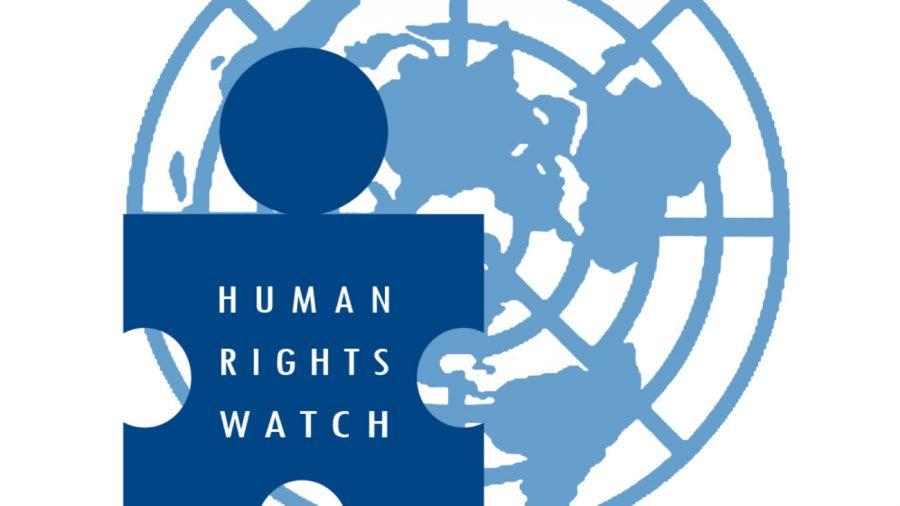 İnsan Hakları İzleme Örgütünden İsrail'e eleştiri