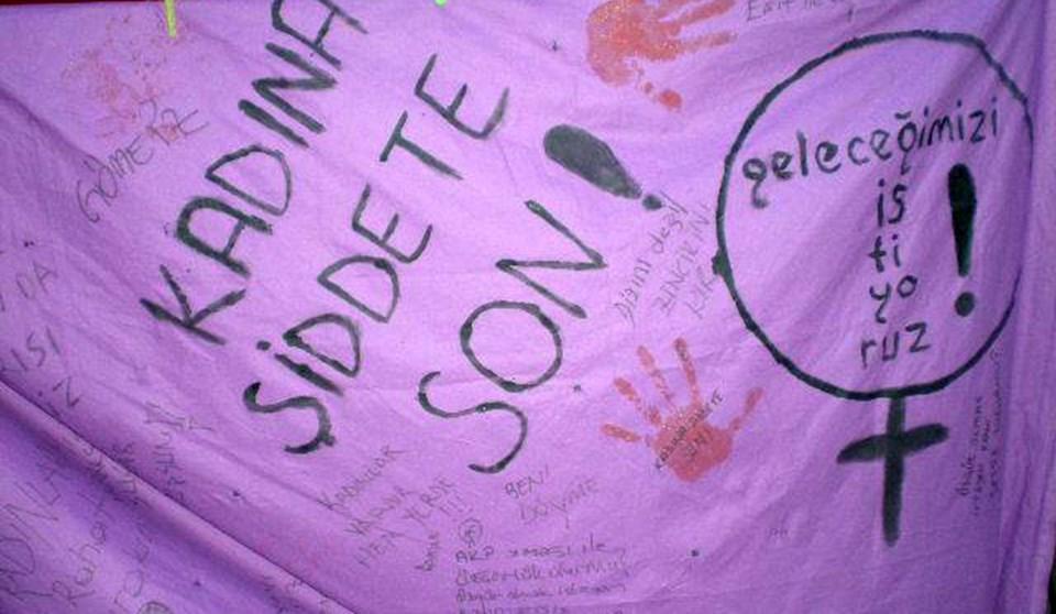 26 yıllık kadın dayanışması: Mor Çatı