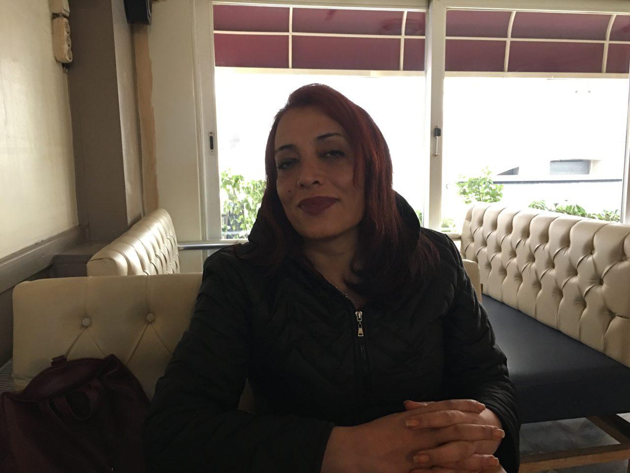 Esmeray: Seks işçilerinin üzerindeki baskı ve zulüm hep aynı