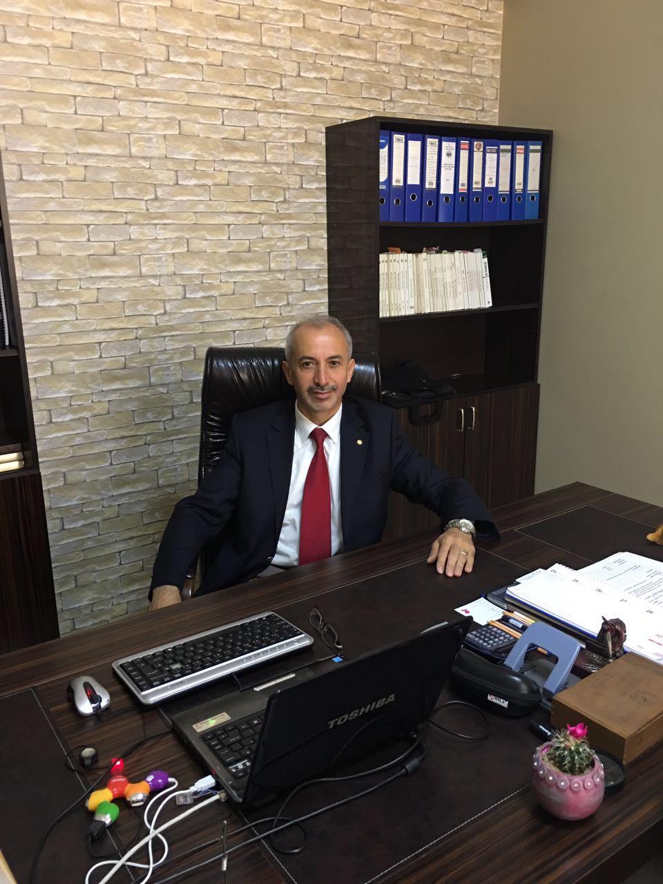 Hak İnisiyatifi geçici koordinasyon kurulu üyesi Mehmet Arif Koçer