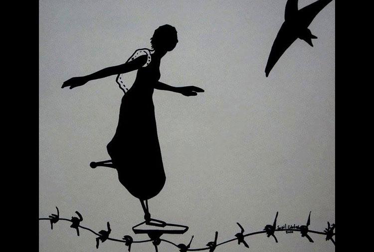 Yoğurtçu Kadın Forumu'ndan belgesel gösterimi