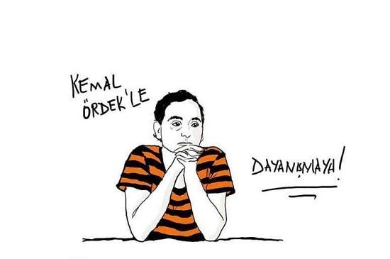 Kemal Ördek davasında savcı sanığın cinsel saldırı suçundan beraatını istedi