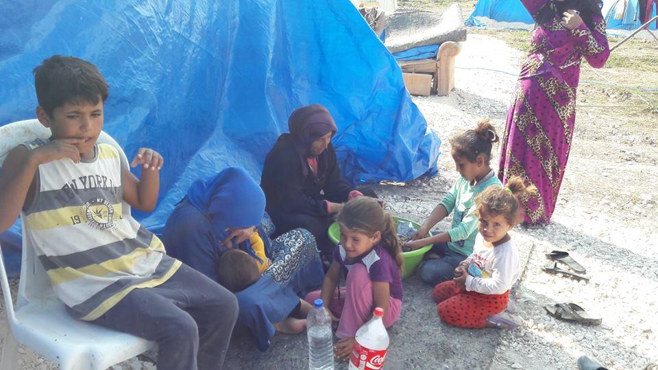"""""""Mültecilerin sorunları tahliyeyle çözülmez"""""""