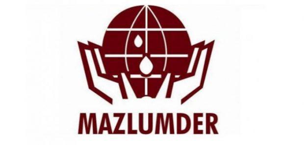 HAK İnisiyatifi bileşenleri MAZLUMDER'den ayrıldığını açıkladı