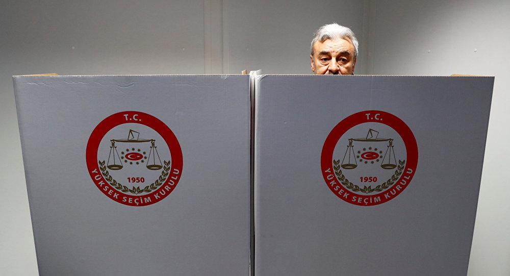 İnsan Hakları İzleme Örgütü: Erdoğan, AGİT bulgularını reddetmek yerine kaygılara yanıt vermeli