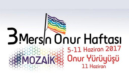 III. Mersin Onur Haftası programı açıklandı.