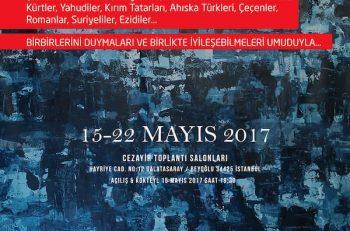 Çerkes Sürgünü'nün 153.Yılında Anadolu'nun Sürgünleri