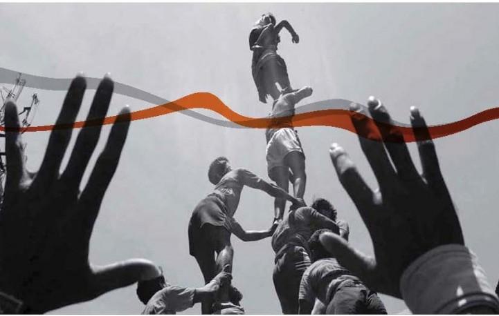 """Sosyal değişimi """"biz"""" olarak gerçekleştirmek"""