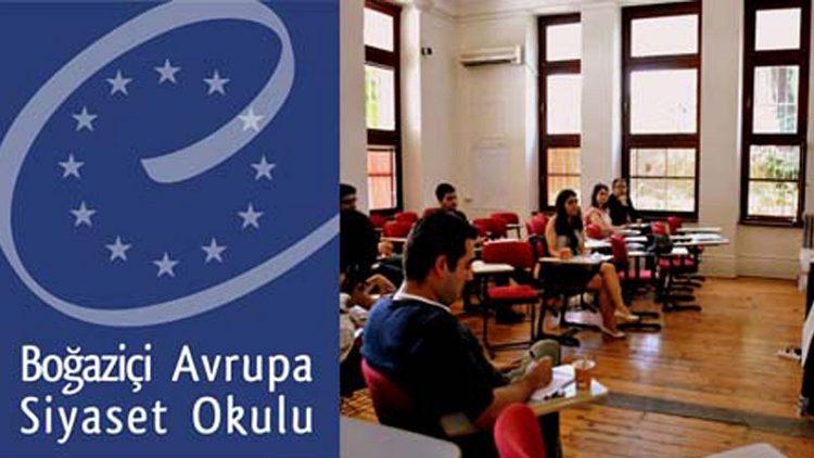 Avrupa Siyaset Okulu Eylül 2021 Başvuruları Sürüyor