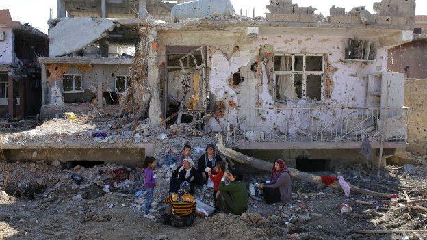 Cuma Çiçek: Kürt meselesinin adem-i merkeziyet üzerinden çözümü hâlâ mümkün