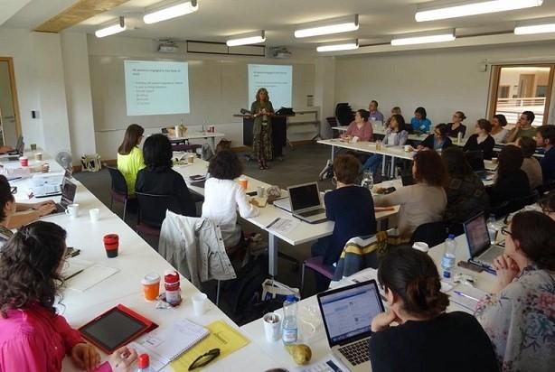 Essex Üniversitesi İnsan Hakları Araştırma Yöntemleri Yaz Okulu
