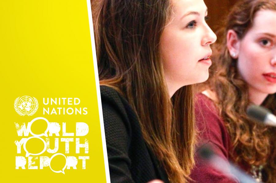 Gençlik STK'ları değerlendiriyor: Gençlerin sivil katılımı
