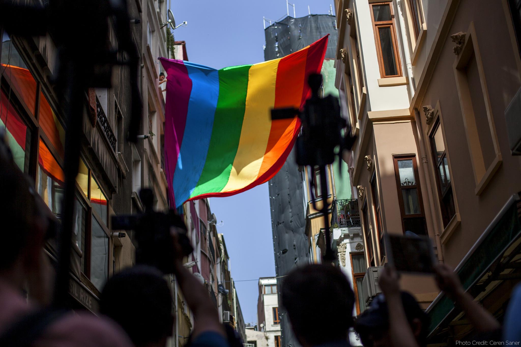 25.Yılını Kutlayan İstanbul LGBTİ+ Onur Haftası Destek Bekliyor