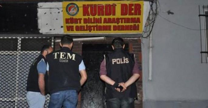 """""""Her alanda, her mekânda Kürtçe'yi yaşatmalıyız"""""""