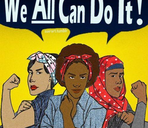 Kesişimsellik ve Feminizm