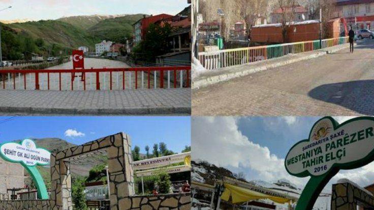 Diyarbakır Sivil Toplumu Tahir Elçi Parkı'nın Adının Değiştirilmesine Tepki Gösterdi