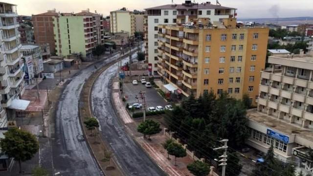 TİHV: Doğu ve güneydoğuda son iki yılda 218 kez sokağa çıkma yasağı ilan edildi