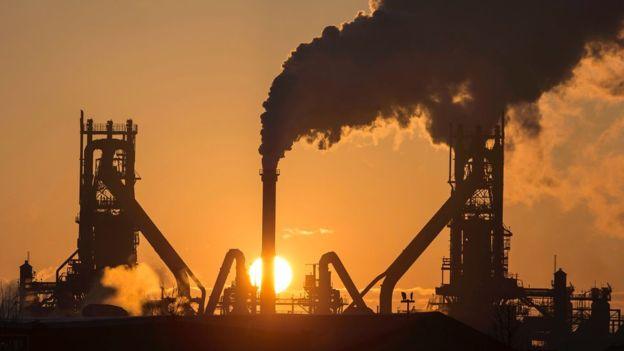 ABD, Paris İklim Anlaşması'ndan imzasını çekti