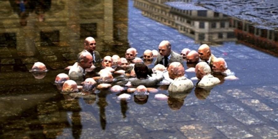 Bir Mirasyedinin Gelecekle İmtihanı: İklim Adaleti ve Fosil Yakıtlar