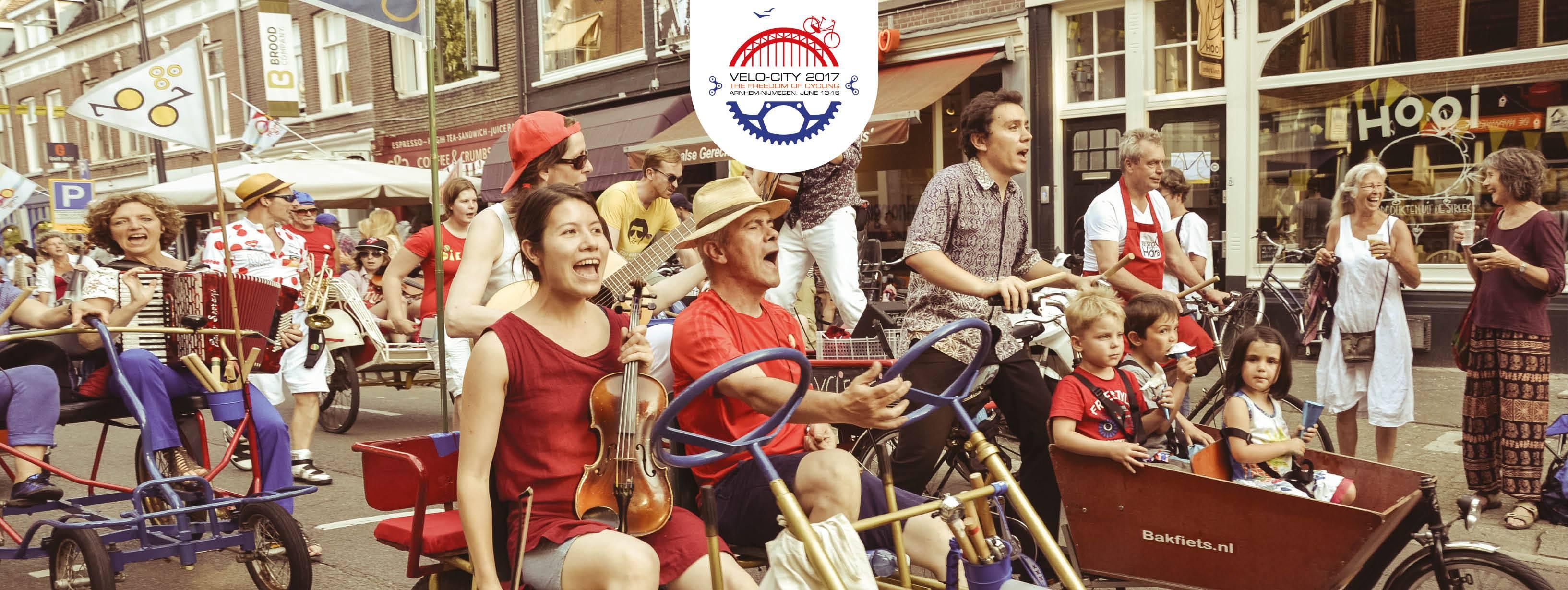 Bisiklet sadece bisiklet değildir: Küresel bisiklet zirvesi Velo-City'de neler konuşuldu?