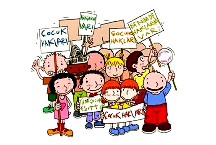 İHD'den çocuk hakları sempozyumu: Ben çocuğum, haklarım var