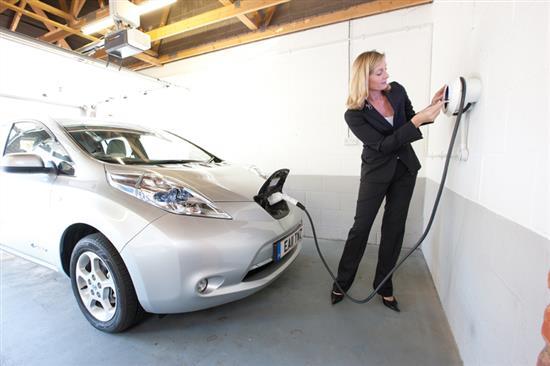 Elektrikli Otomobillerin Çevreciliği Bir Efsane Mi?