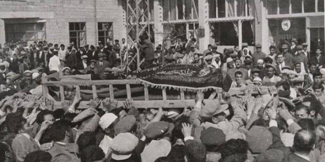 Said Nursi'nin Naaşının Kaybedilmesine 57 Yıl Sonra Suç Duyurusu