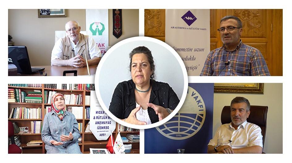 15 Temmuz'un sivil topluma yansımaları: Muhafazakar sivil toplum kuruluşlarına yönelik kaygı arttı