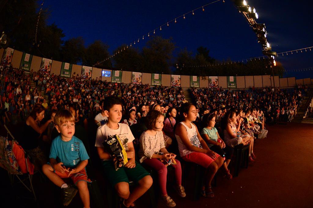 16. Kadıköy Belediyesi Çocuk Tiyatro Festivali 7 Temmuz'da başlıyor