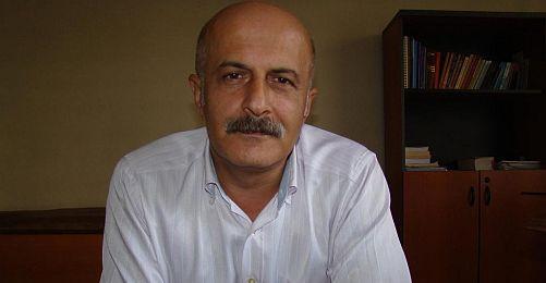 Hak savunucusu Dr. Necdet İpekyüz'ün de Aralarında Olduğu Yedi Kişi Diyarbakır'da Gözaltına Alındı