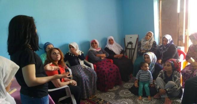 Van Büyükşehir Belediyesi Rojin Kadın Yaşam Merkezi Neden Kapatıldı?