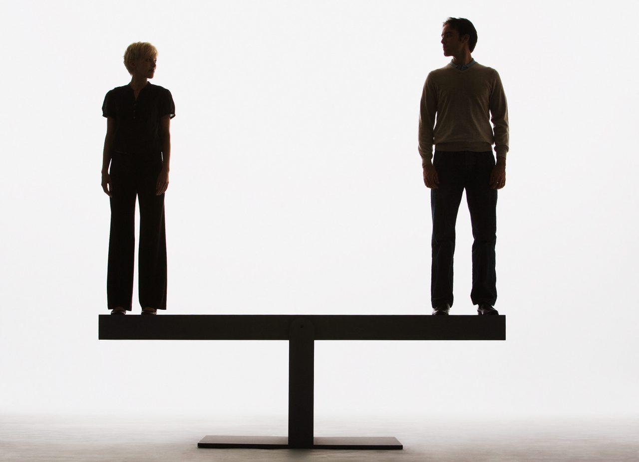 Kadın ve erkek arasındaki kazanç eşitlenirse…