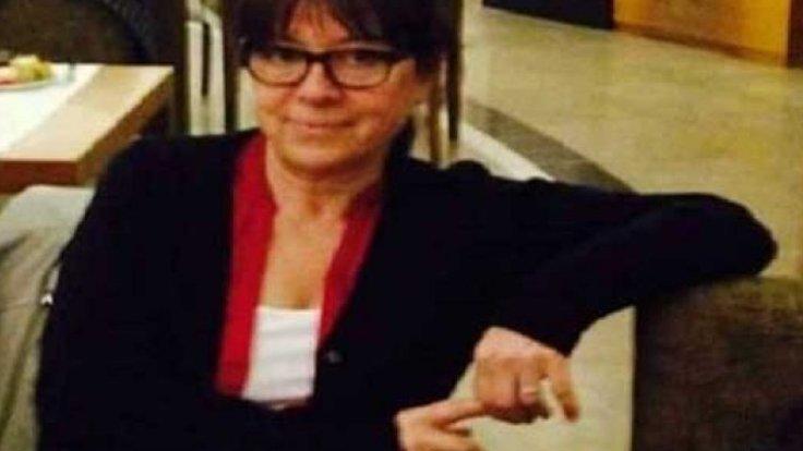 İnsan Hakları Aktivisti Erkmen'e kelepçeli muayene