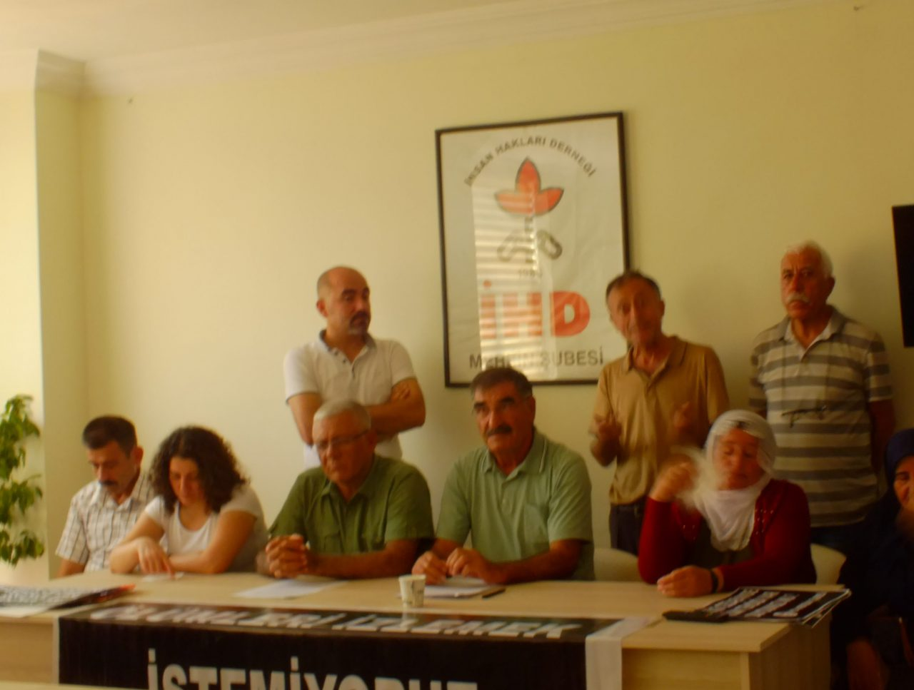 Tarsus Kadın Cezaevi'ndeki Hak İhlalleri Sürüyor