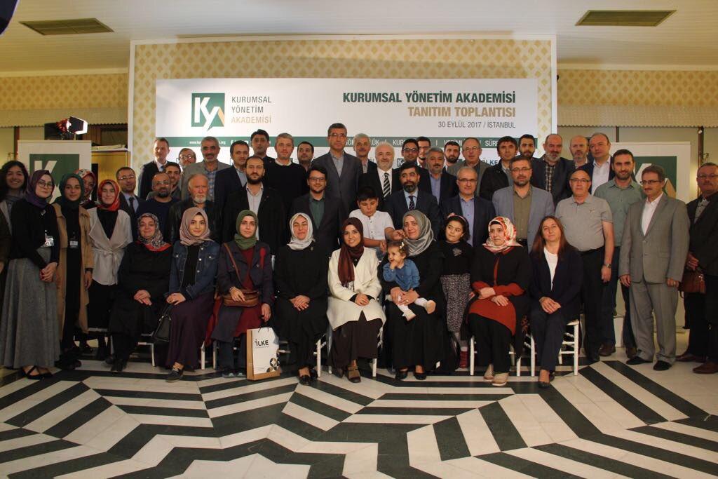 İslami STK'lar geleneksellikten kurumsallığa geçiyor