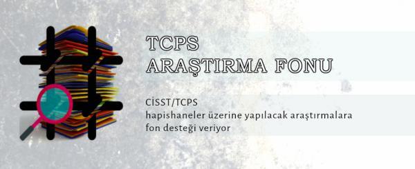 Türkiye Hapishane Çalışmaları Merkezi hibe çağrısı