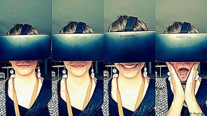 Deutsche Welle'den iki dilli gazetecilik eğitimi