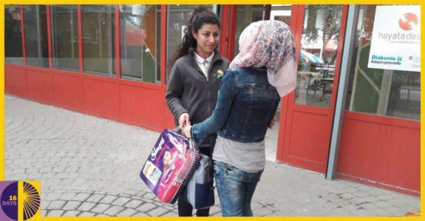 Suskunlukla Büyüyen Bir Sorun: Kadına Yönelik Şiddet