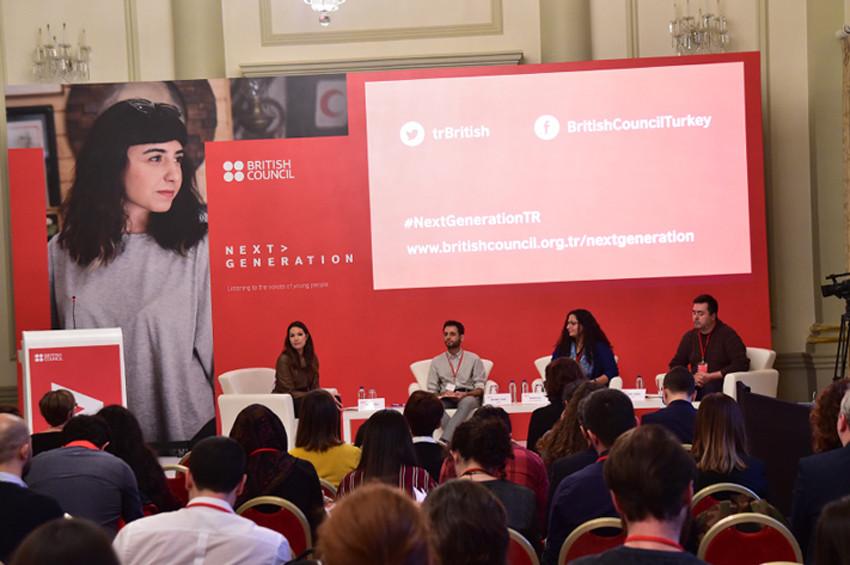 Gençlerin hayatına onların 'sesinden' bakmak: Next Generation araştırması