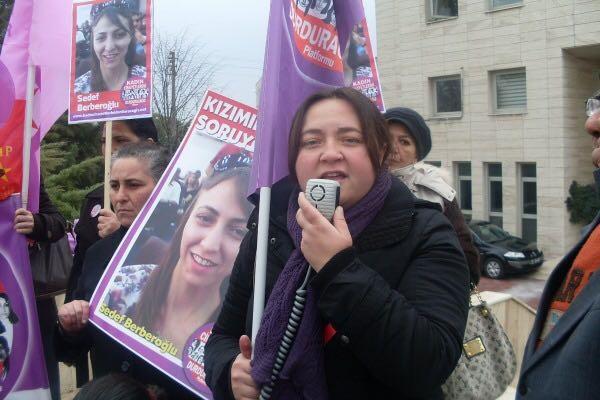 """""""Müftülüklere resmi nikah kıyma yetkisi veren yasa kadın cinayetlerni artırdı"""""""