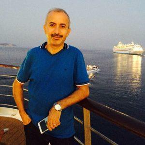 Mehmet Arif Koçer