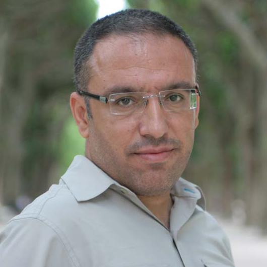 Mahmut Bozarslan'la OHAL'de Gazetecilik Üzerine